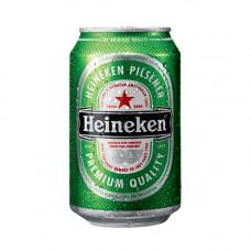 Heineken Blikjes 33cl Tray 24 Stuks