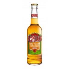 Desperados Tequila Bier Doos 24x33cl