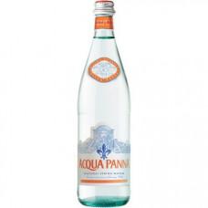 Acqua Panna Bronwater, Doos 12x75cl