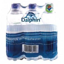 Dalphin Mineraalwater Blauw Tray 18 Flesjes 50cl