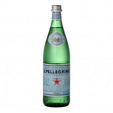 San Pellegrino Bronwater Fles Doos 12x75cl