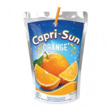 Capri Sun Orange Pakjes Doos 40x20cl