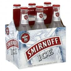Smirnoff Ice Flesjes, Doos 24x275cl
