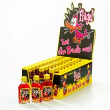 Flugel Pet Plastic Flesjes 2cl Omdoos 6x 40 (240 Stuks)
